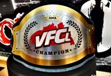 Pas federacji VFCL