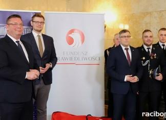 7,5 mln zł dla strażaków z OSP. Ruszył nabór wniosków