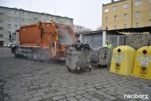 odbior odpadow