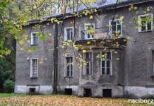 Pałacyk w Szonowicach