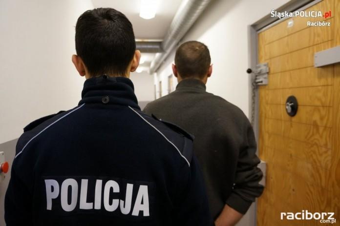 Policja zatrzymała sprawców pobicia w Zawadzie Książęcej