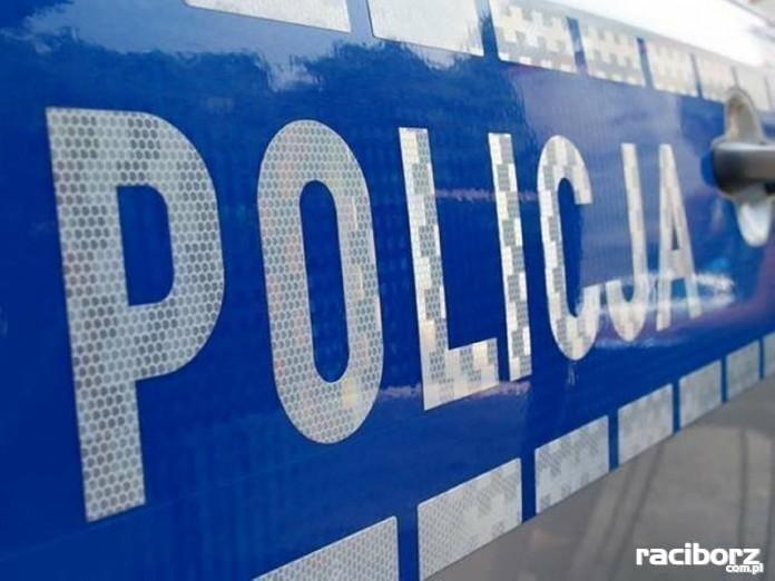 Racibórz: Policja prowadzi działania