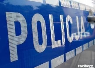 Policja Racibórz: Świadek zatrzymał pijanego kierowcę