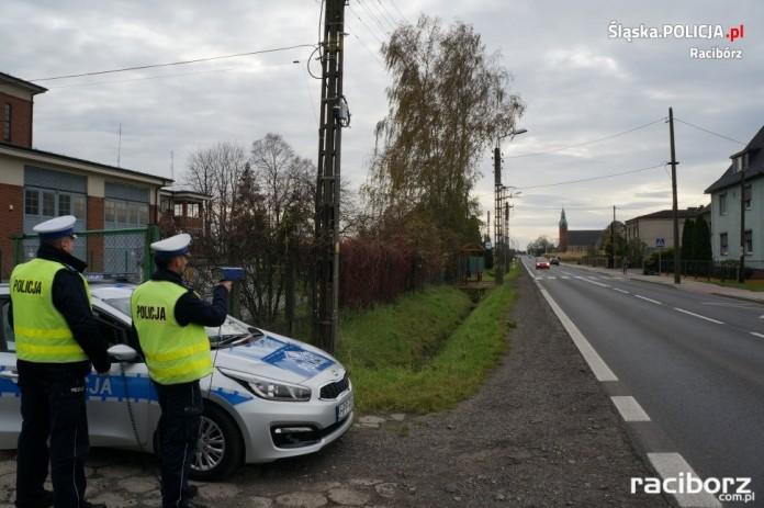 Racibórz: Kierowcy znów pod lupą policji. Akcja