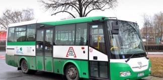 Autobusem miejskim za darmo o tydzień dłużej