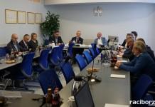 Racibórz: Obrady Konsultacyjnej Rady Gospodarczej