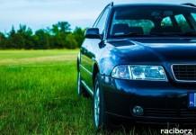 Racibórz, Chełmońskiego, Kossaka: Mieszkańcy nie chcą parkingu w miejscu boiska