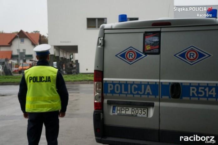 Racibórz: Policja prowadzi działania pod kryptonimem