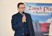 Spotkanie dla rolników na Zamku Piastowskim