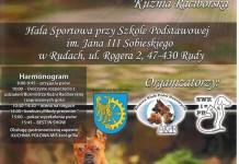 wystawa psow rasowych rudy