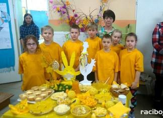 Kolorowe gotowanie w ZSP Wojnowice