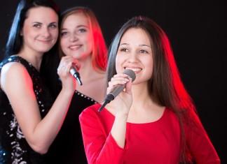 Gminnym Przeglądzie Młodych Talentów Nędza