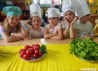 Klub Zdrowego Przedszkolaka Przedszkole Nędza