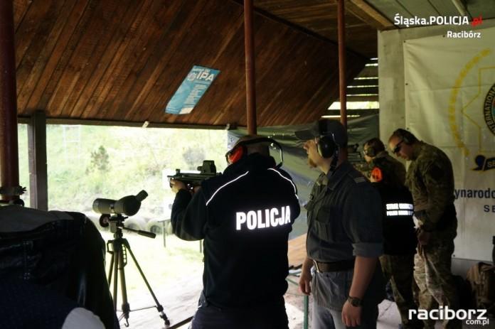 Racibórz: III Turniej Strzelecki o Puchar Dyrektora Zakładu Karnego
