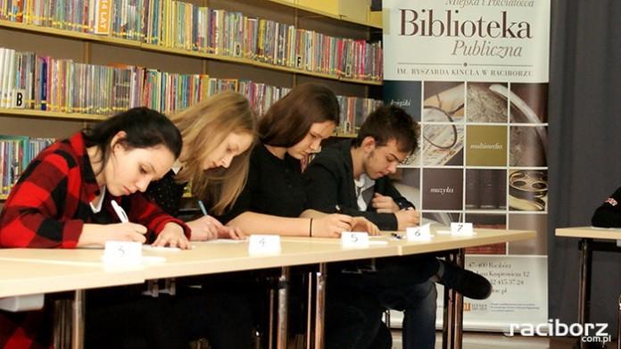"""Cykl """"Dziedzictwo"""" – nowy konkurs raciborskiej biblioteki"""