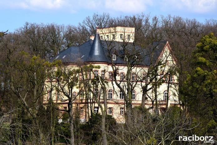 3 pałacyki w Gminie Rudnik