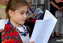 """Klub Przyjaciół Biblioteki na Ostrogu """"Na Ludowo"""""""