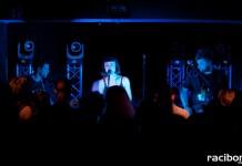 Racibórz: Koncert Natalii Przybysz na Końcu Świata