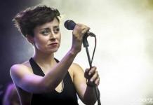 Natalia Przybysz, fotografia: East News