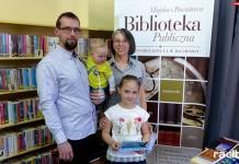 Czytał dziadek, czytał tata, czytasz Ty… Astrid Lindgren?! Konkurs Biblioteka w Raciborzu