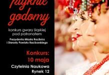 Jubileuszowa Edycjia Konkursu Gwary Śląskiej