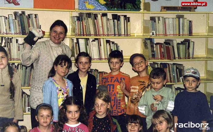 Poznaj swoją bibliotekę – Filia na Ostrogu