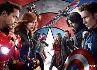 """Avengers: Wojna bez granic"""