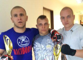 Wojciech Nowak i Tomasz Ersetic