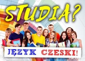 PWSZ Racibórz: Studiuj język czeski