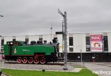 Dworzec PKP w Raciborzu