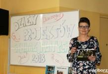 Dzień Projektów Edukacyjnych w Nędzy