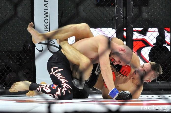 Gala MMA 2018
