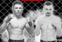 Raciborzanie na piątkowej gali MMA