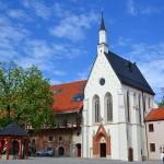 Niedzielne Zwiedzanie Zamek Piastowski Racibórz
