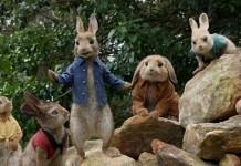 """Piotruś królik"""