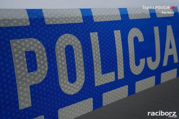 Racibórz: 14 kierowcom zatrzymano dowody rejestracyjne - policja podsumowała akcję