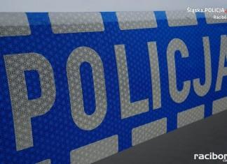 Kuźnia: Raciborska policja zatrzymała pijanego kierowcę BMW