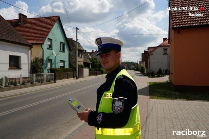 Racibórz: Policja zatrzymała pijanego kierowcę. Mężczyzna nie miał już uprawnień