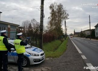 """Polska, Racibórz: Policja prowadzi działania """"Bezpieczna Majówka 2018"""""""