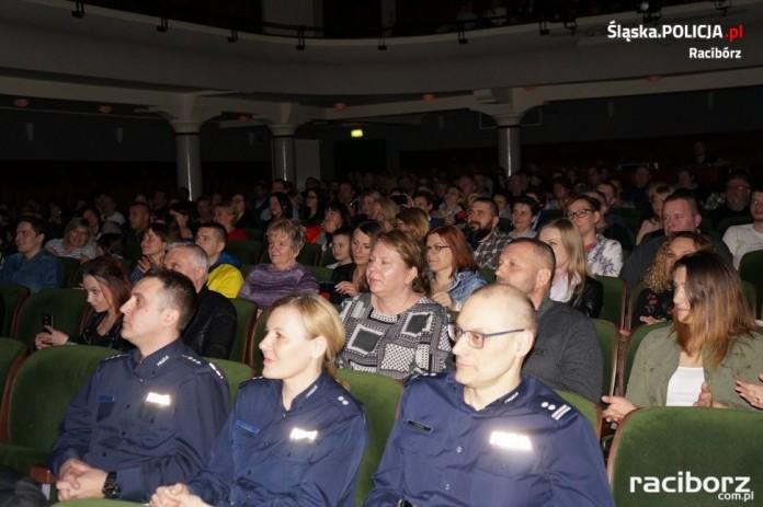 Policja Racibórz: Seminarium