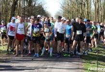 III Kuźniański Półmaraton Leśny RAFAMET