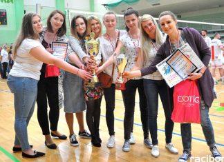 Pivexin Akademia Fitness RehaFix, mistrz ligi kobiet