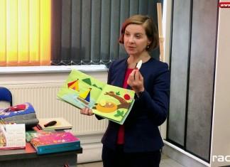 rola książki w rozwoju dziecka