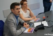 Urząd Miasta z lubelską firmą pracuje nad budową marki Raciborza