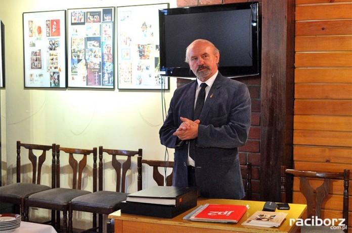 Wystawa Czesława Sobierajskiego w TMZR