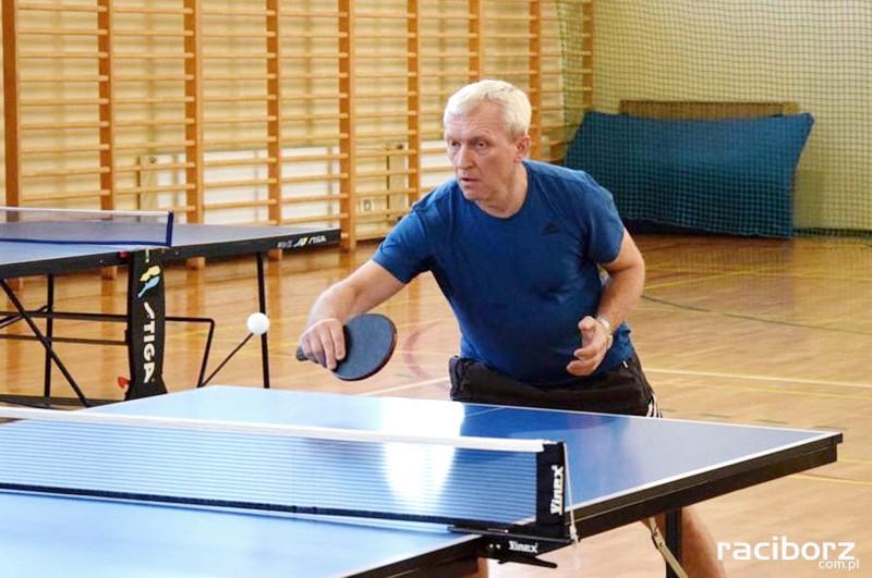 V Gminny Turniej Tenisa Stołowego Oldbojów 40+