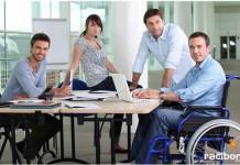 """Dzień Osób z Niepełnosprawnością – """"Sięgnij po sukces"""""""