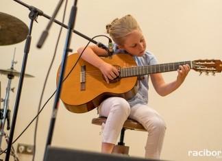 Raciborskie Ognisko Muzyczne Koncert Dzien Mamy