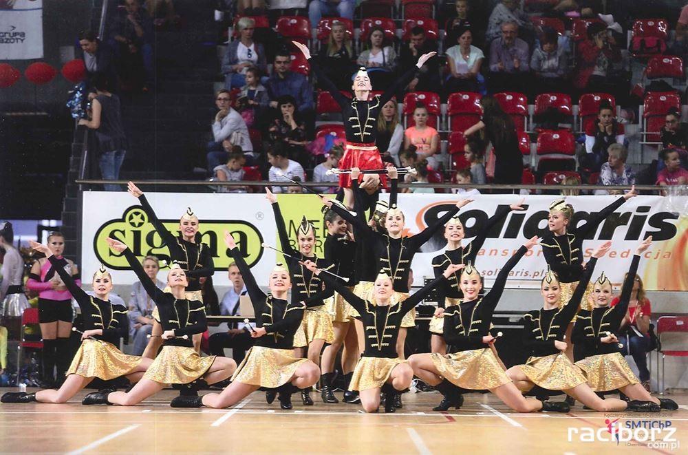 XX Mistrzostwa Polski Zespołów Mażoretkowych