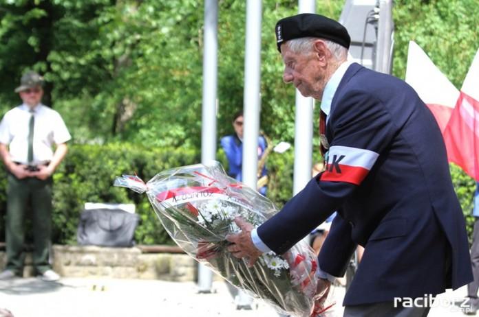 Raciborskie obchody rocznicy uchwalenia Konstytucji 3 Maja